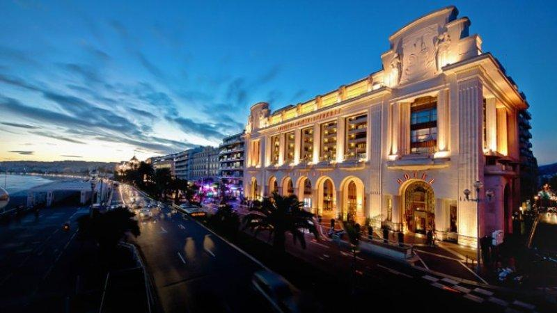 City break Coasta de Azur Nisa Piata de Craciun bilet de avion si hotel inclus