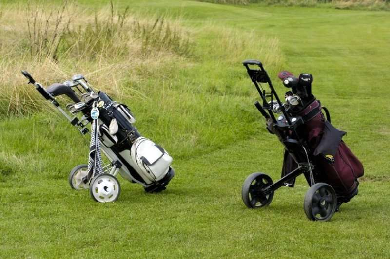 Golf de 4-5* in Portugalia Algarve mai 2018