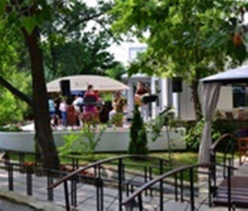 Litoral Romania 2017 HOTEL BAVARIA BLU 4*