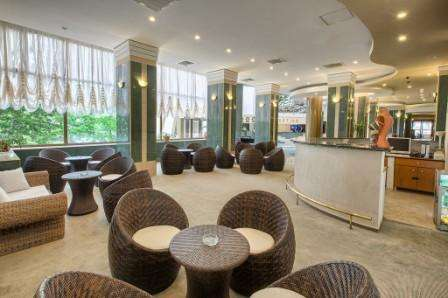 Litoral Romania 2018 HOTEL SAVOY 4*