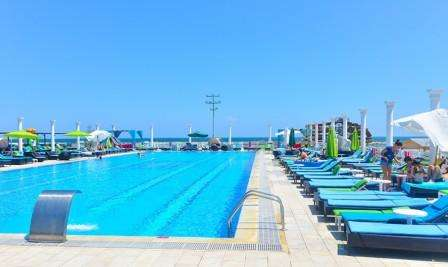 Litoral Romania 2018 Phoenicia Holiday Resort 4*