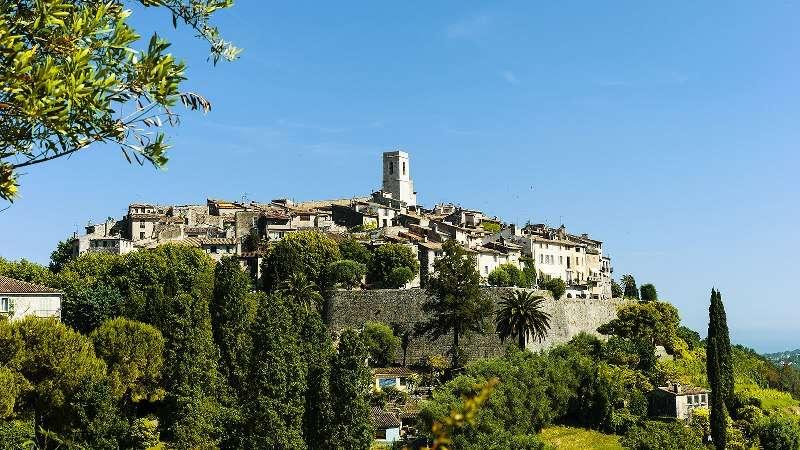 Oferta sejur Coasta de Azur iulie 2018 bilet avion, hotel si taxe incluse