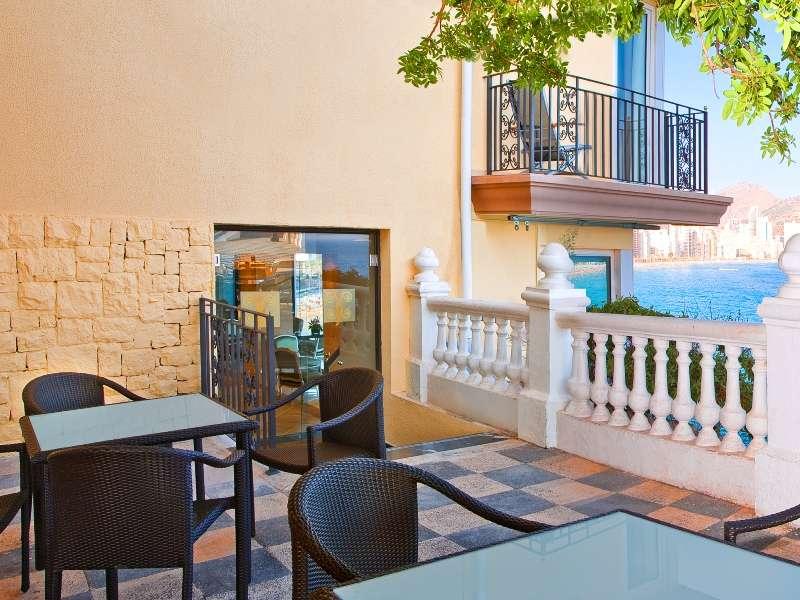 Oferta sejur Costa Blanca august 2018 bilet avion, hotel si taxe incluse