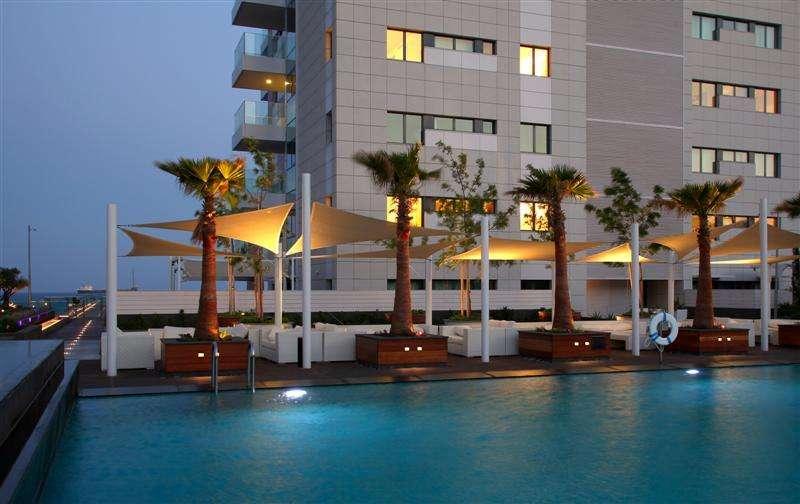 Oferta sejur Limassol august 2017 bilet avion, hotel si taxe incluse