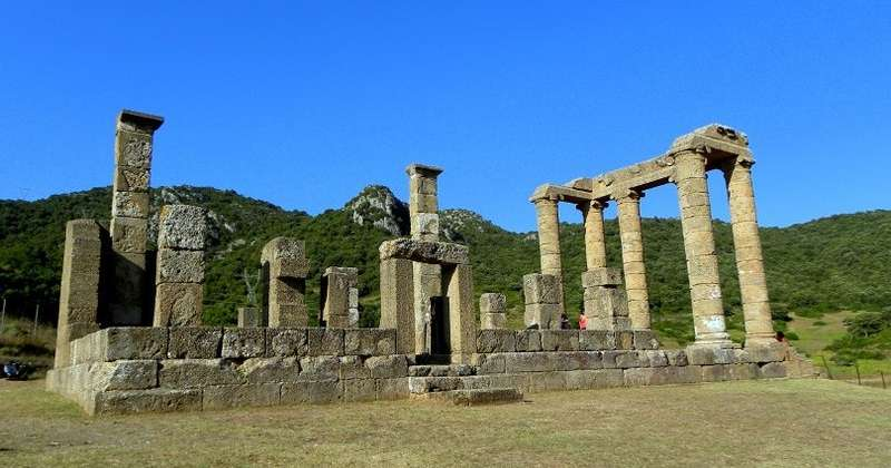 Oferta sejur Sardinia august 2018 bilet avion, hotel si taxe incluse