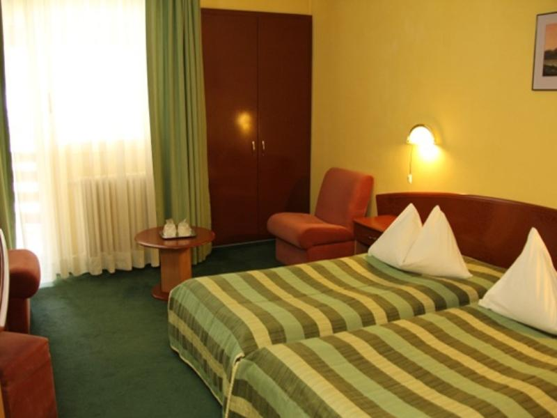 Craciun 2018 Busteni Hotel Silva