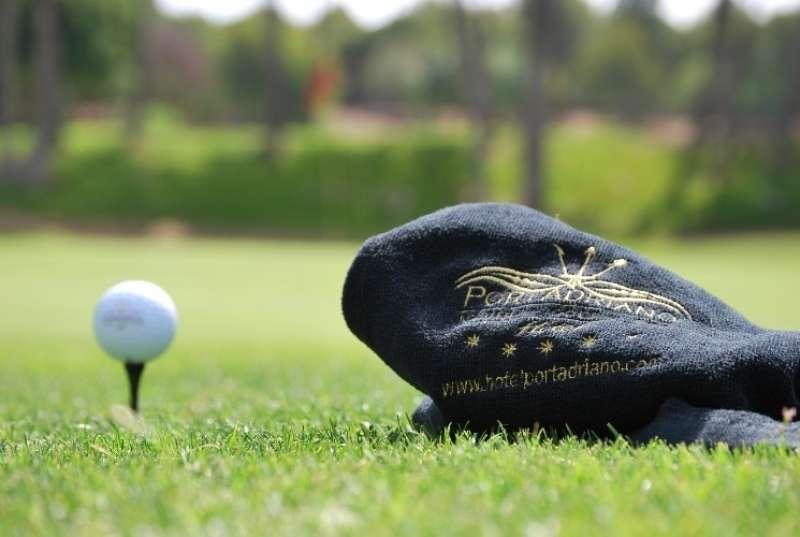 Oferta Golf Antequera august 2018