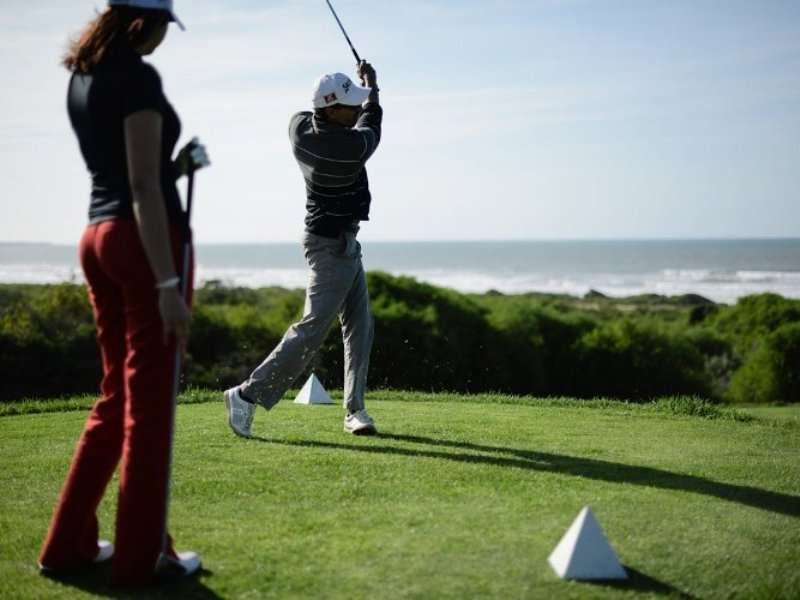 Oferta Golf Irlanda iulie 2018
