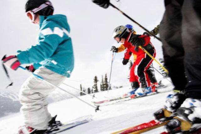 Ski in Alpi Elvetia - pachet complet cu avion in ianuarie 2018