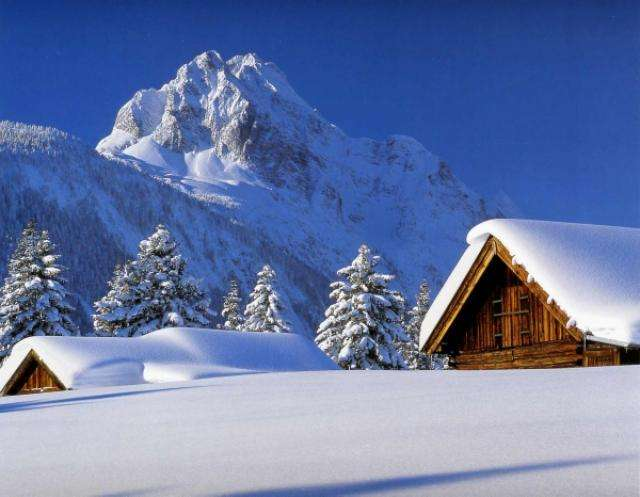 Ski in Alpi Elvetia - pachet complet cu avion in februarie 2018