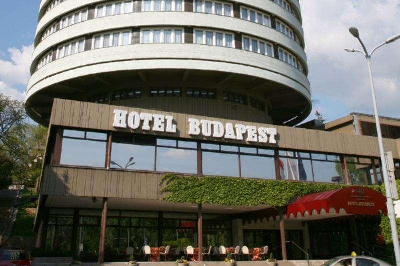 Paste 2018 Budapesta