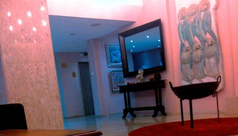 Paste 2018 Cipru Larnaca Hotel Kanika Elias Beach 4*
