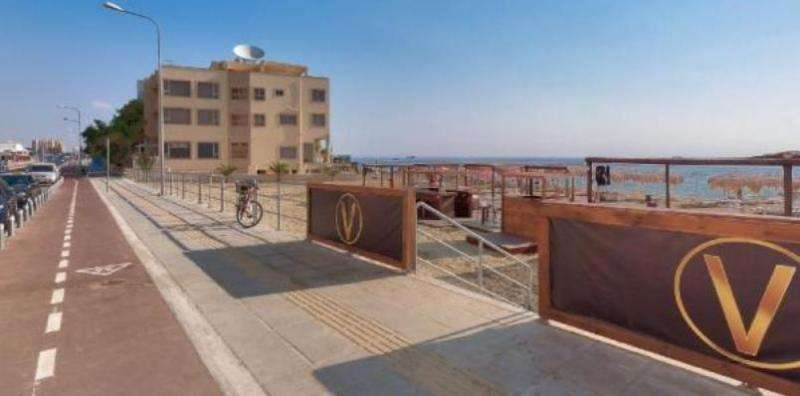 Paste 2018 Cipru Larnaca Hotel Livadhiotis City 3*