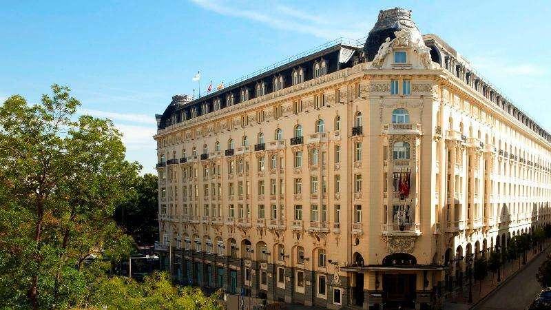 Program seniori Madrid Spania