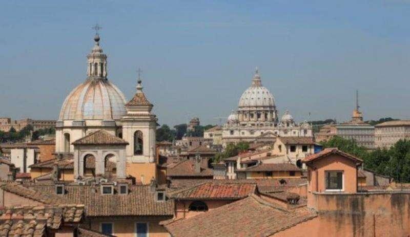 Program seniori Roma