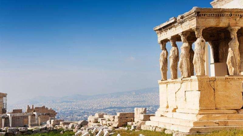 Revelion 2018 Grecia Atena autocar