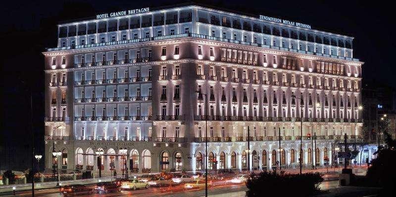 Revelion 2018 Grecia Hotel 3*