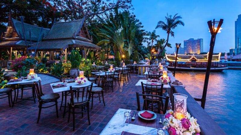 Revelion 2018 THAILANDA Pattaya si Bangkok