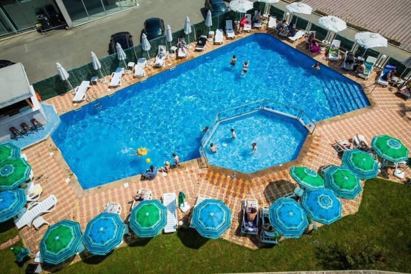 Revelion 2018 BULGARIA LITORAL VELIKO TARNOVO HOTEL KALIAKRA PALACE 4*