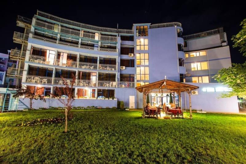 Revelion 2018 BULGARIA LITORAL VELIKO TARNOVO HOTEL LIGHTHOUSE GOLF SPA RESORT 5*
