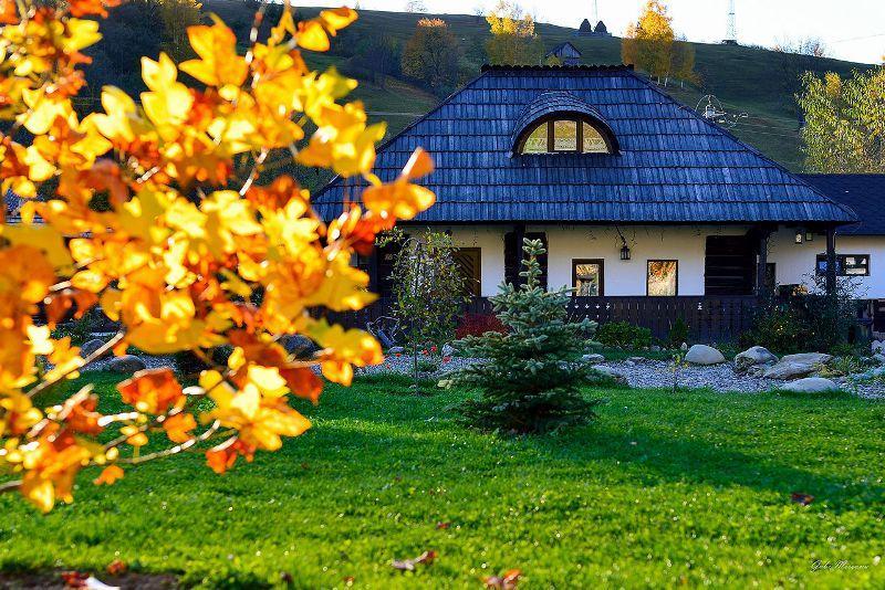 Revelion 2018 Campulung Moldovenesc Pensiunea CASA POVESTE