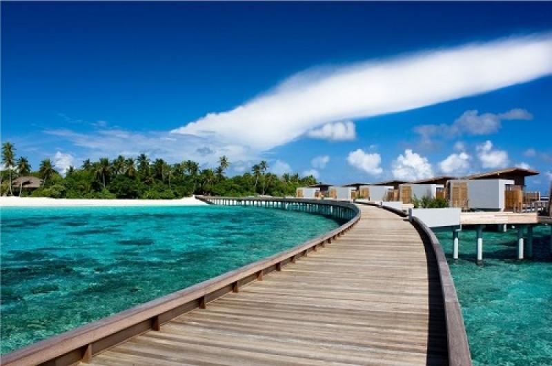 Revelion 2018 Maldive ADAARAN SELECT HUDHURANFUSHI 4*