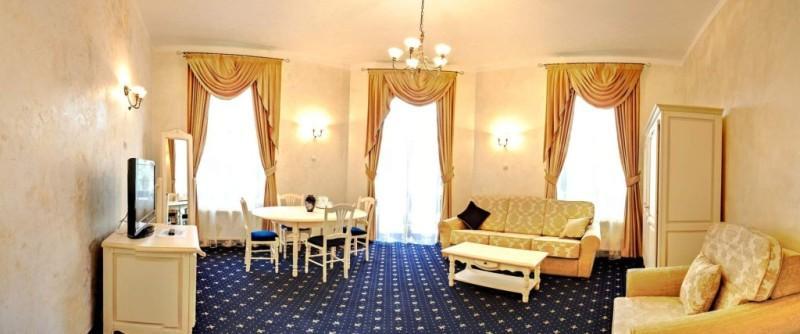 Revelion 2018 Vatra Dornei Hotel Carol 4*