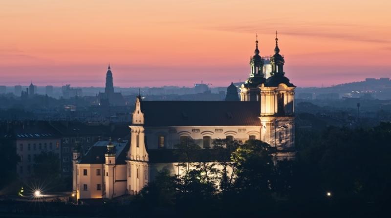 Revelion Cracovia 2018