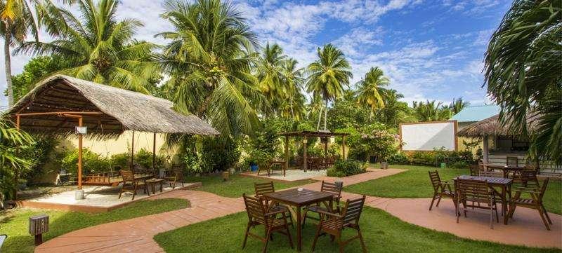 Revelion exotic 2018 Maldive Hotel Adaaran Hudhuranfushi 4*