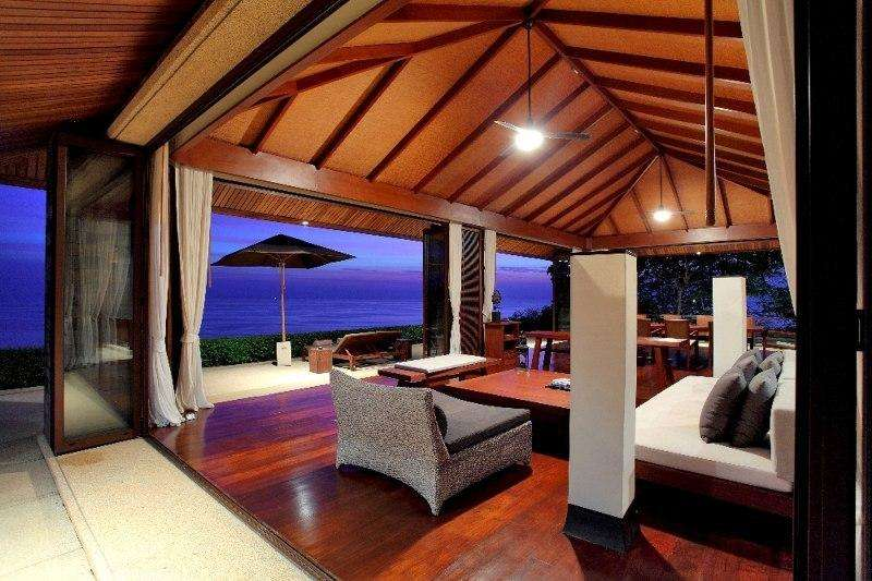 Revelion exotic THAILANDA PHUKET Hotel Duanjing Resort 4*