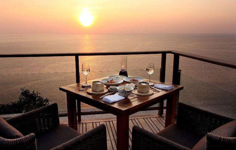 Revelion exotic THAILANDA PHUKET Hotel Patong Beach 4*
