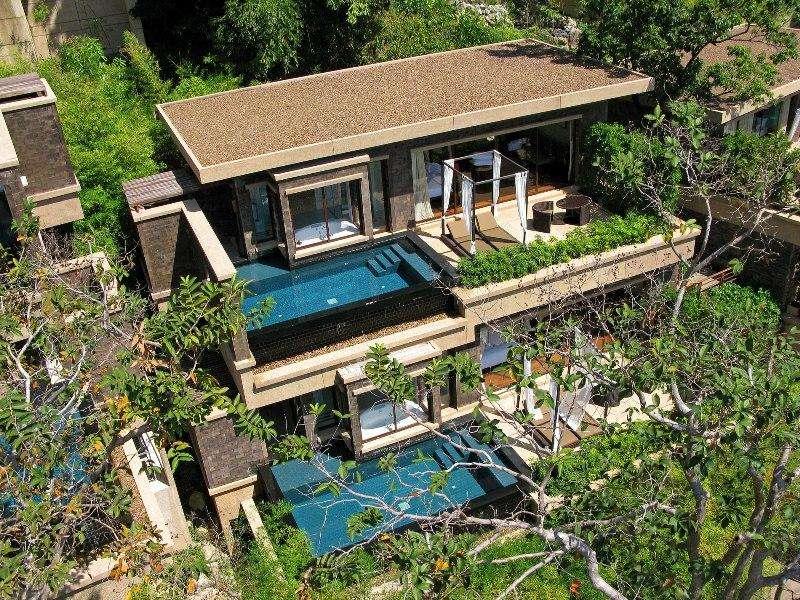 Revelion exotic THAILANDA PHUKET Hotel Patong Merlin 4*