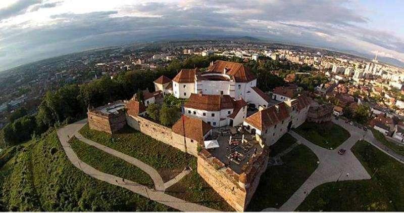 Revelion Romania 2018 Baile Felix Hotel President 4*
