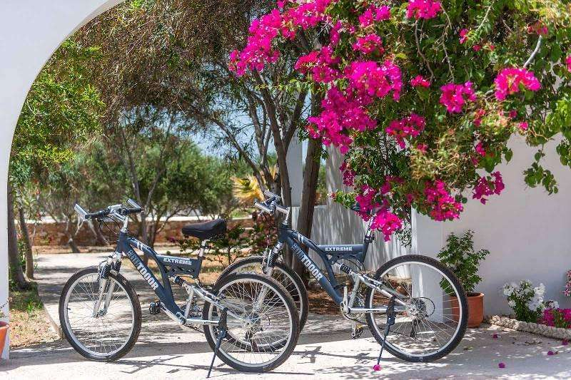Sejur 1 MAI la Marea Egee GRECIA Paralia Katerini Hotel PANORAMA 3*