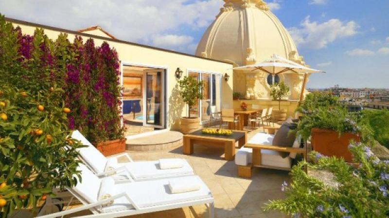Sejur 2 in 1 Florenta si Roma august bilet de avion si hotel inclus