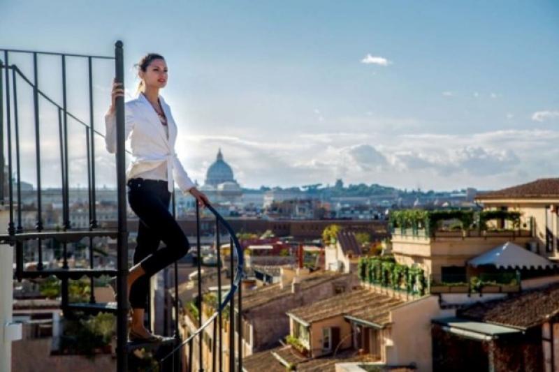 Sejur 2 in 1 Florenta si Roma iulie bilet de avion si hotel inclus