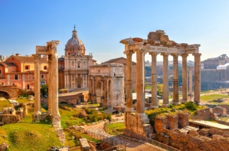 Sejur 2 in 1 Florenta si Roma mai bilet de avion si hotel inclus