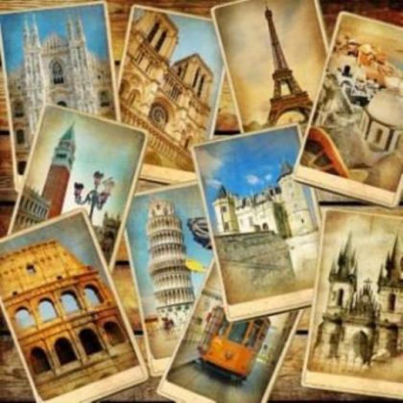 Sejur 2 in 1 Florenta si Roma iunie 2018 bilet de avion si hotel inclus