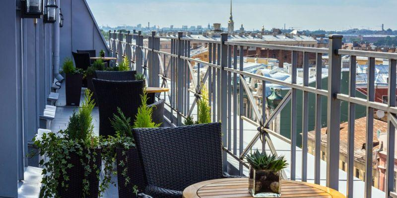 Sejur 2 in 1 Moscova si Sankt Petersburg octombrie 2018 bilet de avion si hotel inclus