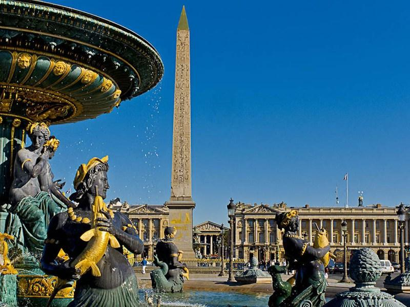 Sejur 2 in 1 Paris si Nisa mai bilet de avion si hotel inclus
