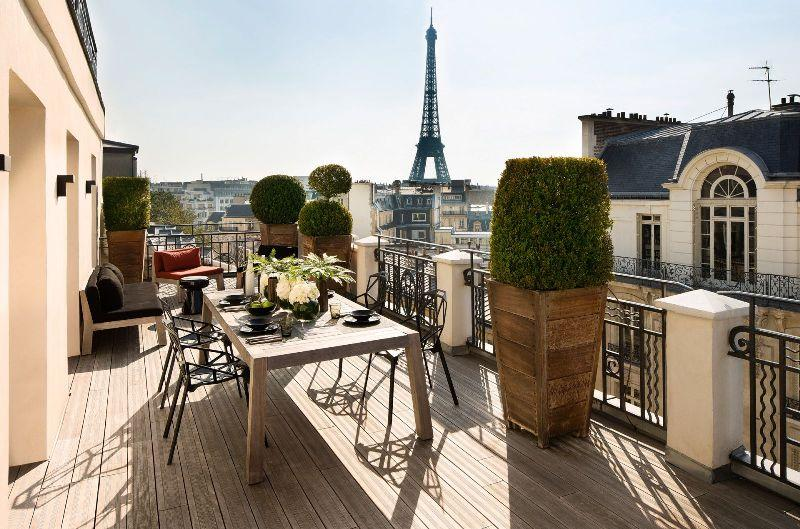 Sejur 2 in 1 Paris si Nisa octombrie 2018 bilet de avion si hotel inclus