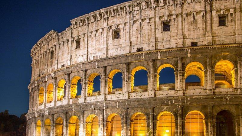 Sejur 2 in 1 Roma si Napoli august bilet de avion si hotel inclus