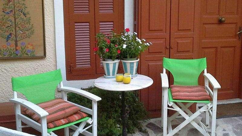 Sejur Aegina Grecia individual august