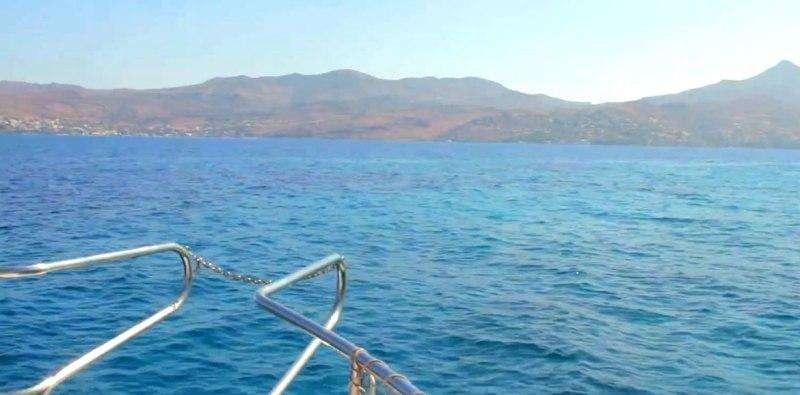 Sejur Aegina Grecia individual mai