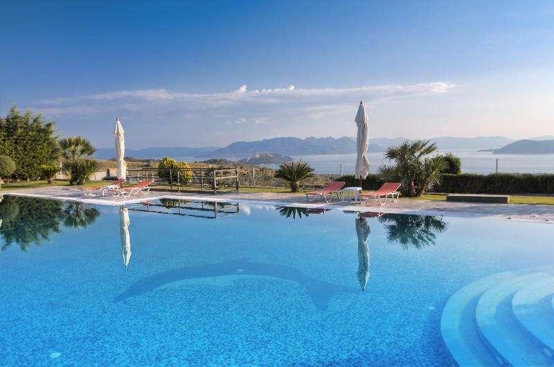 Sejur Aegina iunie 2018 bilet de avion si hotel inclus