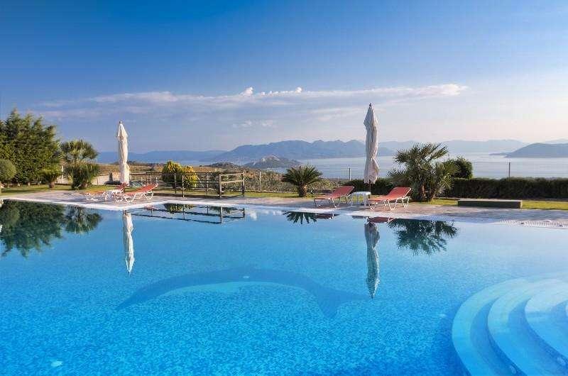 Sejur Aegina octombrie 2017 bilet de avion si hotel inclus