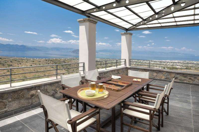 Sejur Aegina septembrie 2018 bilet de avion si hotel inclus