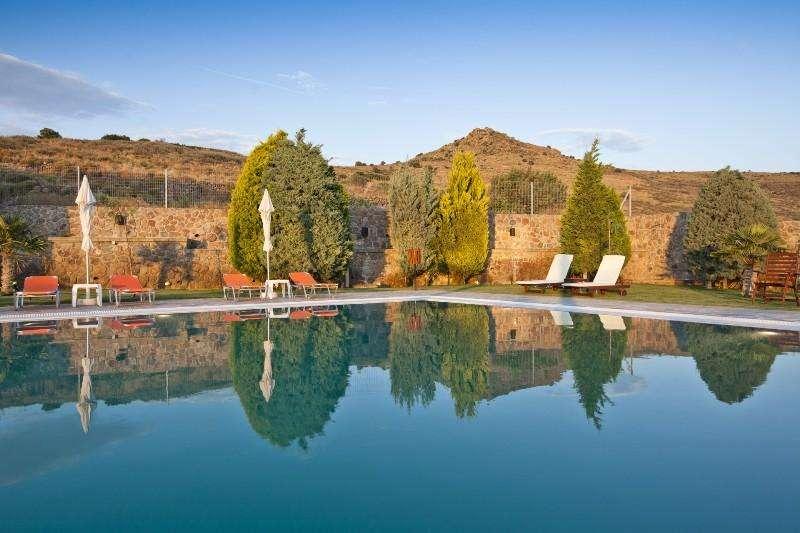 Sejur Aegina septembrie bilet de avion si hotel inclus