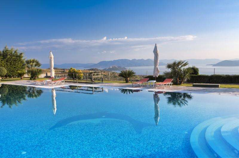 Sejur Aegina week-end Sf Maria august 2017 bilet de avion si hotel inclus
