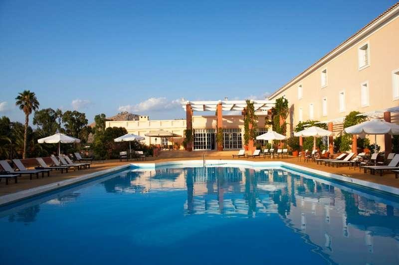 Sejur Atena Peloponez august 2017 bilet de avion si hotel inclus